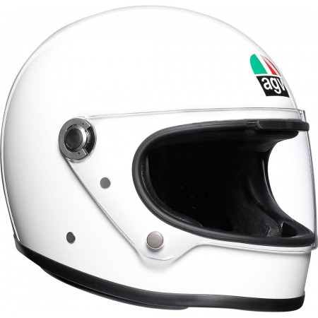 AGV LEGENDS X3000 WHITE