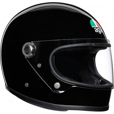 AGV LEGENDS X3000 BLACK