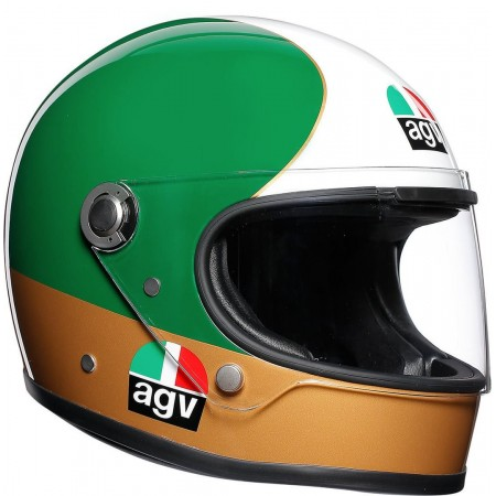 AGV LEGENDS X3000 AGO 1