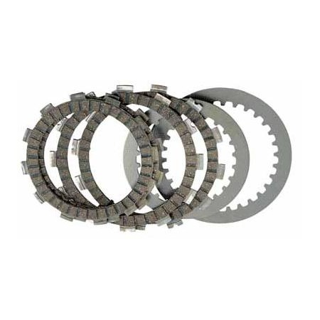 FRICTION PLATES - CLUTCH - MX