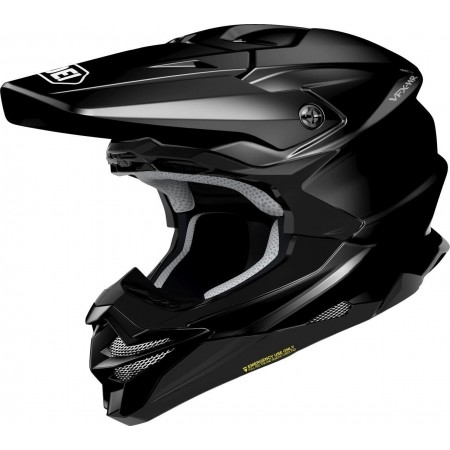 SHOEI VFX-WR ZINGER TC-10