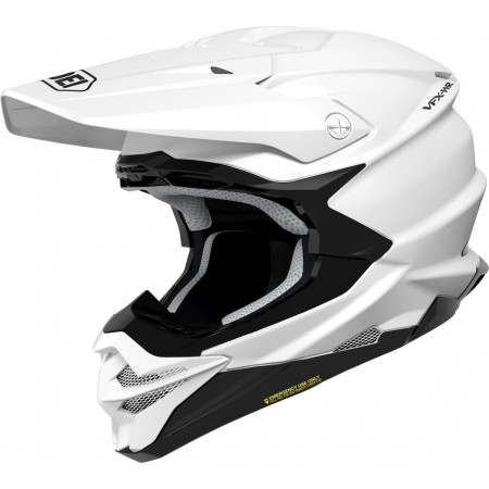 SHOEI VFX-WR COLOR WHITE