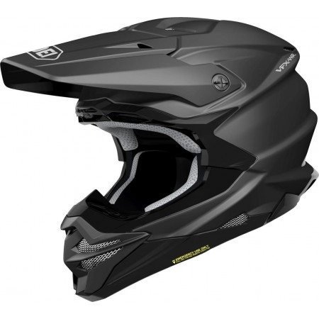 SHOEI VFX-WR COLOR BLACK