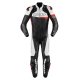 SPIDI RACE WARRIOR PERFORATED RED