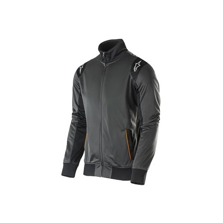 ALPINESTARS JACKET SPA TRACK