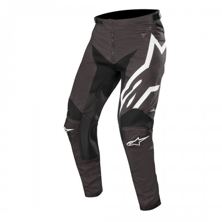 ALPINESTARS RACER GRAPHITE BLACK ANTHRACITE