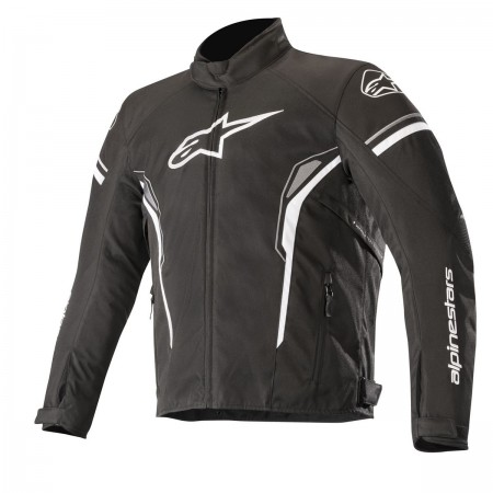 ALPINESTARS T-SP-1 BLACK WHITE