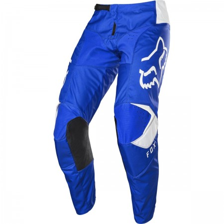 FOX 180 PANTS PRIX BLUE